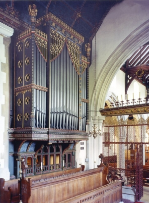 British Institute of Organ Studies (BIOS)