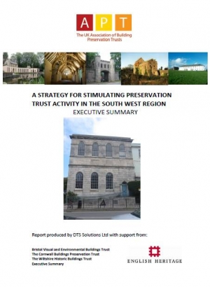 Association of Preservation Trusts (UKAPT)